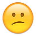 Yes, the whatsapp 'haw' face. Please note, Interpretation is contextual.